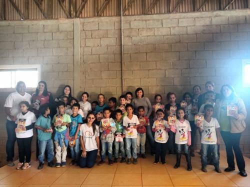 foto Projeto Aconchego