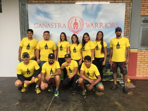 img Canastra Warriors International Marathon.
